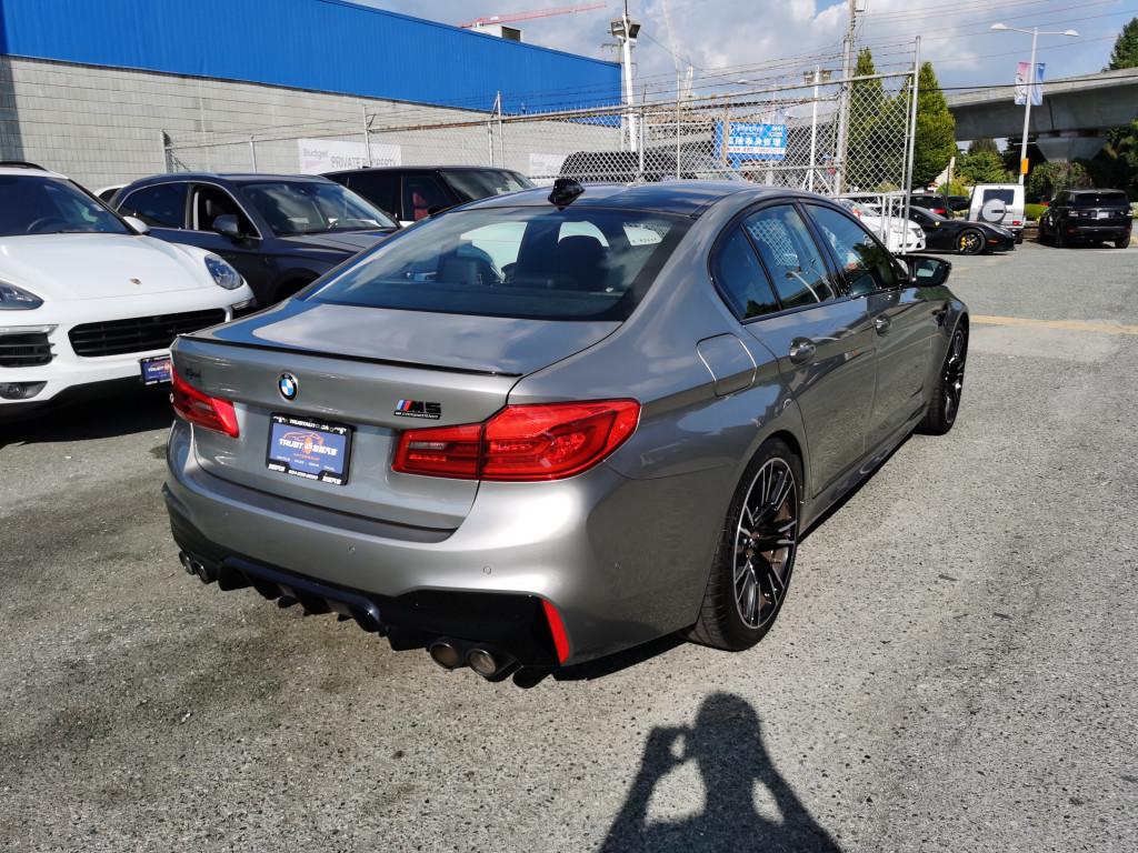 2019-BMW-M5