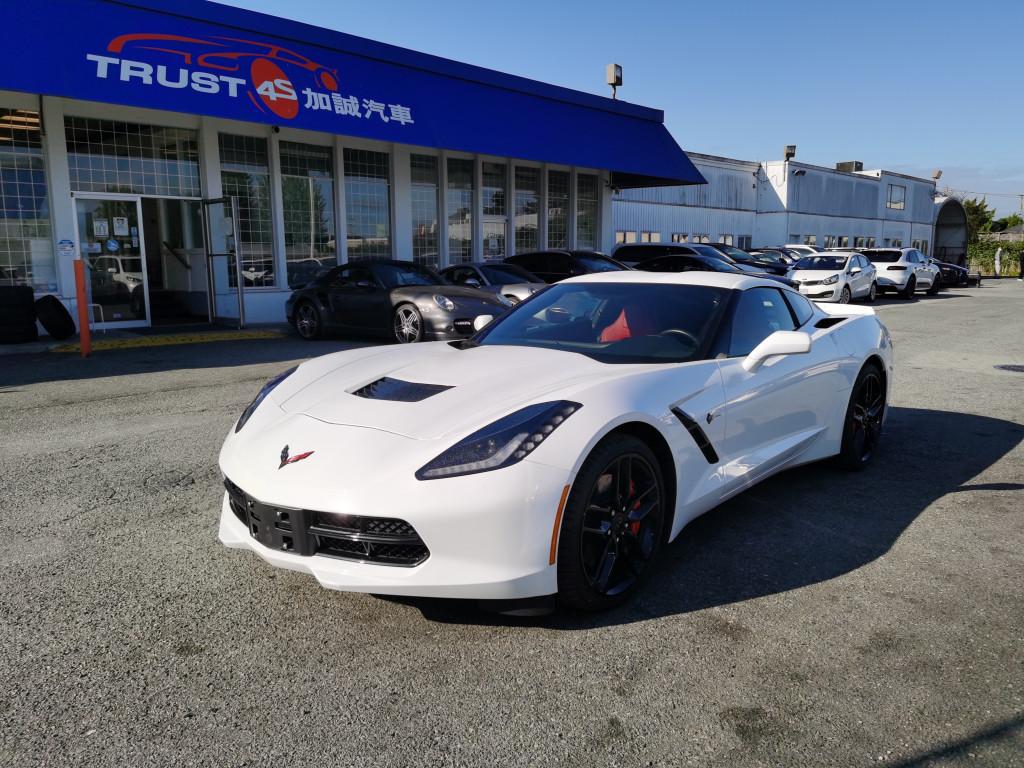 2019-Chevrolet-Corvette