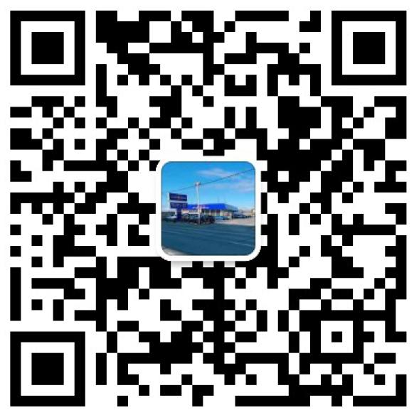 trustauto-QR-Code